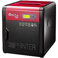 XYZ Printing da Vinci 1.0 Pro 3D printer, Open Filament, FREE for: £12 300g ABS filament, £15 maintenance tools, modelling software, and video tutorials, Upgradable Laser Engraver, 20x20x20cm Built Vol. - ukpricecomparsion.eu