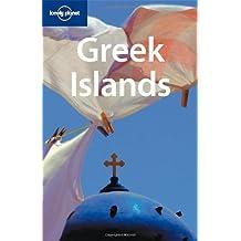 Greek Islands (Lonely Planet Greek Islands)
