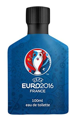 UEFA Euro 2016 Eau de Toilette Bleu 100 ml