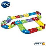 Tut Tut Bólidos-Maxi Track Multi-Level (VTech 3480-188205) Pieces of track