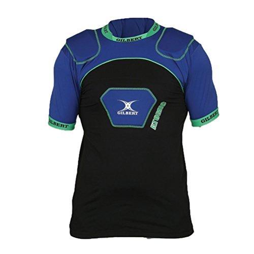 Gilbert Atomic V2 Rugby Junior Body Armor