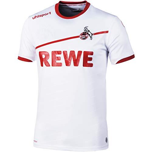 uhlsport 1. FC Köln Trikot Home 2018/2019 Herren L