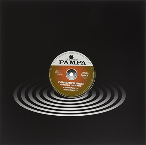 Preisvergleich Produktbild Sheets of Rane [Vinyl Maxi-Single]
