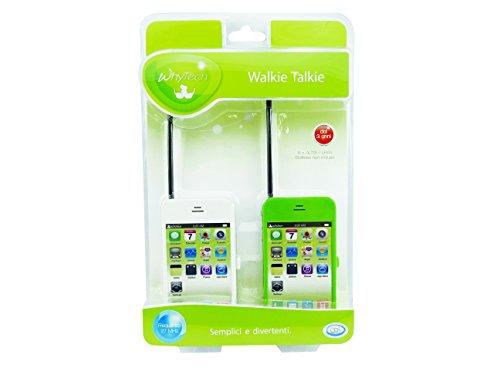ODS 35301 Whytech Walkie Talkie