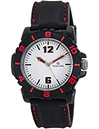 Maxima Hybrid Analog Multi-Color Dial Men's Watch - 29732PPGW