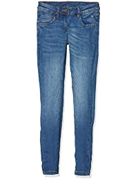 TOM TAILOR KIDS Girl's Skinny Tregging Jeans