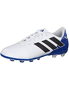 adidas Nemeziz Messi 18.4 FxG J, Botas de fútbol Unisex niños