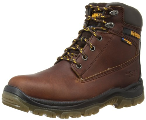 DeWALT Mens Titanium Safety Boots 11 UK, 45 EU Regular