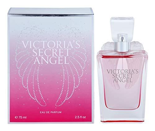 Victoria's Secret Angel for Women 4.2 oz Eau de Parfum Spray by Victoria's Secret (Gold Victoria Angel Secret)