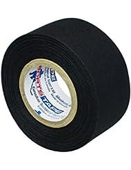 Sport Raquette de Tape Tape 13m x 36mm Noir