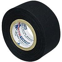Sport Tape Raqueta Tape 13m x 36mm), color negro