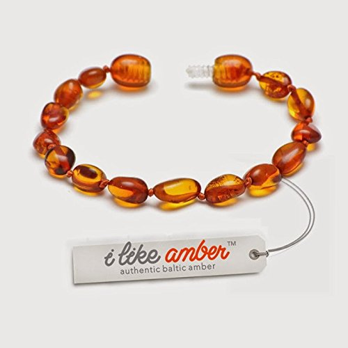 PREMIUM Amber Bracelets Amber Anklets Highest Quality Certified Genuine Baltic Amber Beads various sizes from 13cm to 22cm 100 Days 100 Satisfaction Money Back Guarantee