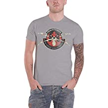 Star Wars T Shirt Force Awakens The Resistance X Wing Oficial de los hombres