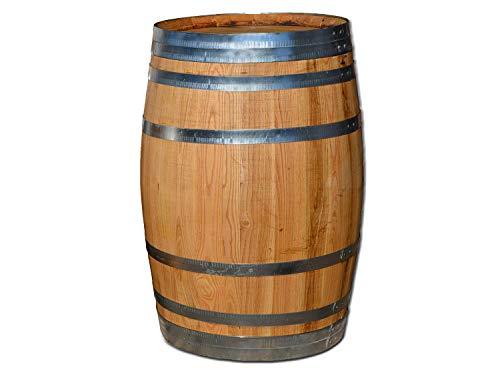 Los barriles de castaño tenían la misma función que los fabricados en roble, almacenamiento de alimentos y bebidas. Los barriles de roble pasaron a ser empleados para el proceso de fabricación del vino, contiene el ácido tánico, que oxigena y mejora ...