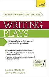 Masterclass: Writing Plays: Teach Yourself