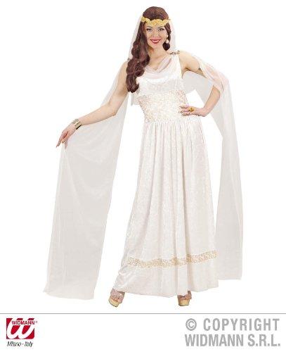 Größe 38/40 (M) (Halloween-kostüm Römische Kaiserin)
