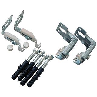 Sanitop-Wingenroth mounting kit for radiators, 27293 3