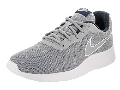 Nike Tanjun Prem, Chaussures De Course À Pied Pour Homme Gris