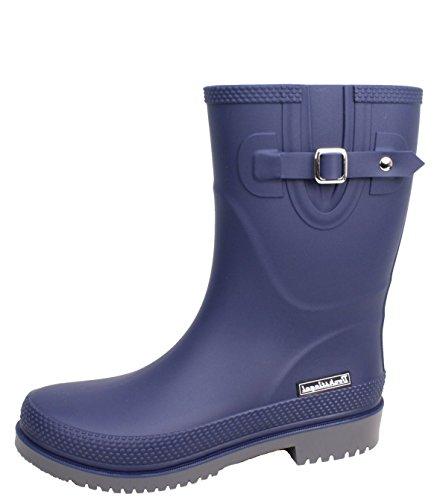 Michael HeinenJette K - Stivali di gomma Donna Blau
