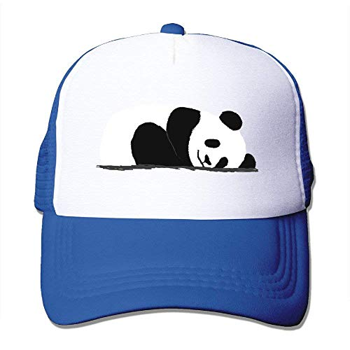 Zhgrong Caps Anginry Panda Adjustable Cap Hip-Hop Cap - Adult Fitted Hats