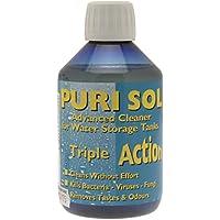 Clean Tabs Puri Sol Advanced Water Cleaner - Blue, 300 ml