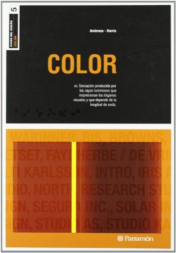 Color. Bases Del Diseño - Número 5