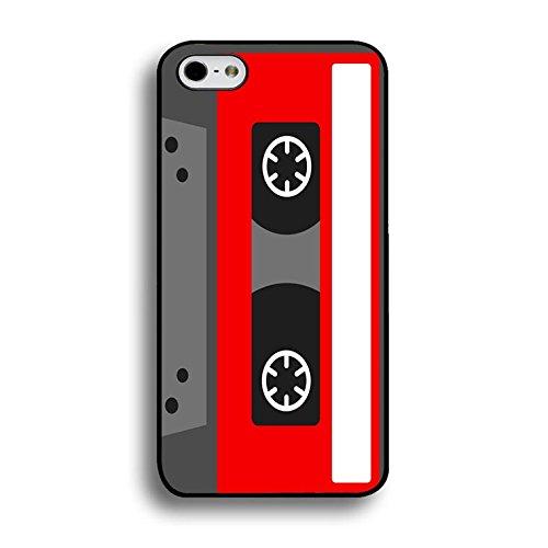 Magnetic Tape Iphone 6 Plus/6s Plus 5.5 Inch Case Hot Cool Magnetic Tape Phone Case Cover for Iphone 6 Plus/6s Plus 5.5 Inch Cassette Tape Unique Color206d
