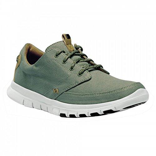 Regatta Herren Marine Sneakers Granit/ChPep