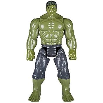 Power FX CAPITAN AMERICA FIGURINA Marvel Avengers: mossa finale Titan Hero figura