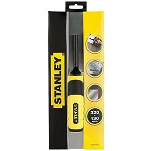 Stanley STHT0-05900 Llana de acabado 320mm x 130mm, 320x130mm