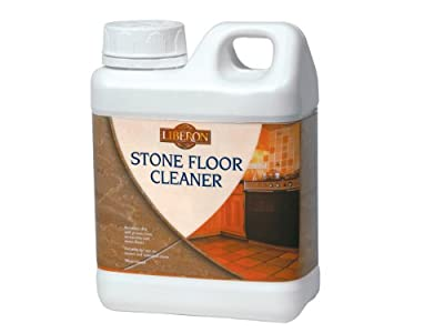 Liberon FCS1L 1L Stone Floor Cleaner produced by Liberon - quick delivery from UK.
