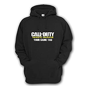 Call Of Duty – Infinite Warfare Personalisierbarer Hoodie / Kapuzenpullover