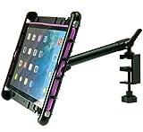 Buybits Halterung für iPad Air & Air 2passt Schreibtisch Bench Tisch Regal Arbeitsplatte Laufband...