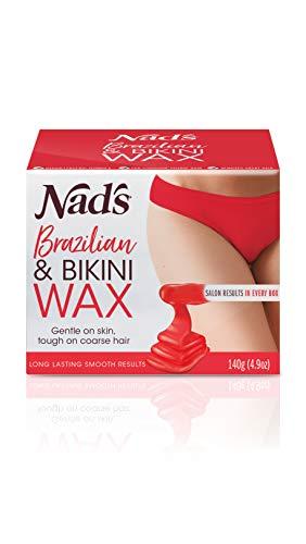 Nad's Brazilian & Bikini Kit 140g (Bikini Waxing)