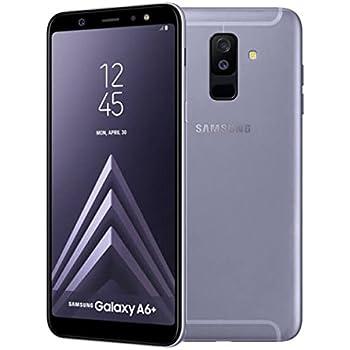 Samsung Galaxy A6 Plus LTE 32GB SM-A605FN SIM Free: Amazon