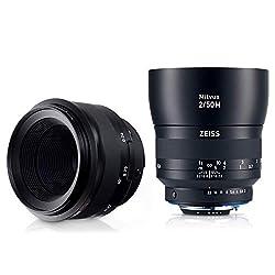 ZEISS Milvus 2/50M für Nikon DSLR Kameras (F-Mount)