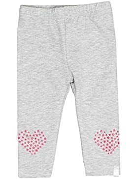 SALT AND PEPPER Baby-Mädchen Leggings B Leggins Princess Uni