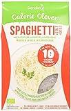 Slendier Pasta Konjac Espaguetis sin Gluten, 400g, Pack de 6
