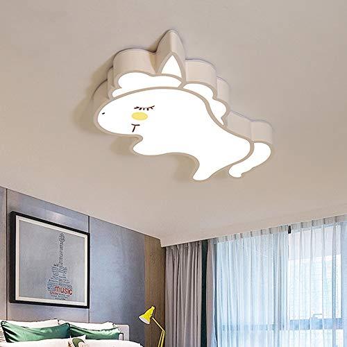 Kreative LED Deckenleuchte, Kinderzimmer Schlafzimmer Modern Dimmbar Deckenlampe, Esszimmer...