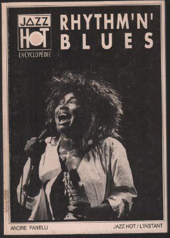 Rhythm'n blues par André Fanelli