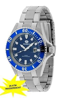 Reloj Marea B36094/2 Caballero