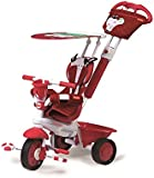 Fisherprice Trike (Royal Red)