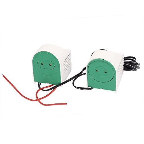 sourcingmap® AC 110V-280V Lampada Fluorescente Zavorra Supporto Suppport