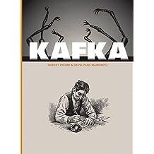 Kafka: R. Crumb