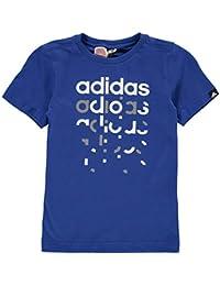 3c8639ef2 Amazon.co.uk  adidas - Boys  Clothing