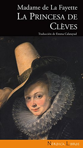 La princesa de Clevès (Otras Latitudes nº 18) por Madame la Fayette