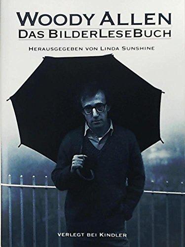Woody Allen, das BilderLesebuch