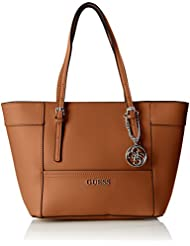 Guess Delaney Shopper Tasche 43 cm