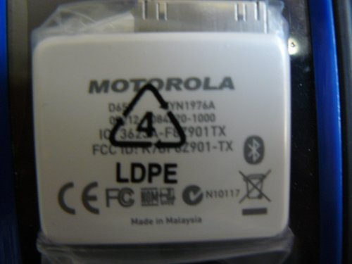 Motorola SYN1976A