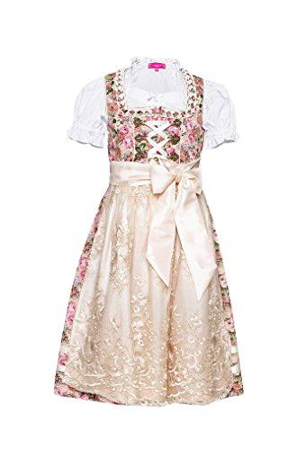 Michaelax-Fashion-Trade Krüger – Kinder Trachten Dirndl, Kinderdirndl (Artikelnummer: 41421-33)